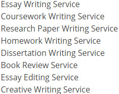 custom essay writing designed for you  services